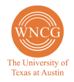 WNCG at the University of Texas